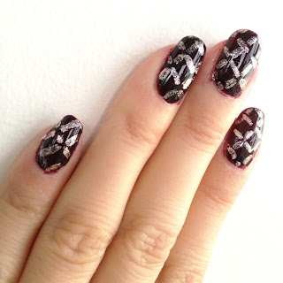 Girls Nails Art Styles
