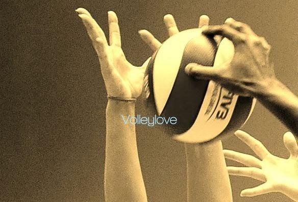 Volleylove