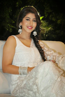 Sonarika Stills At Jadoogadu movie Audio Launch   (2).jpg