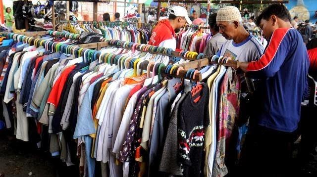 Grosir Baju Murah Pasar Cipulir Pasar Grosir Cipulir