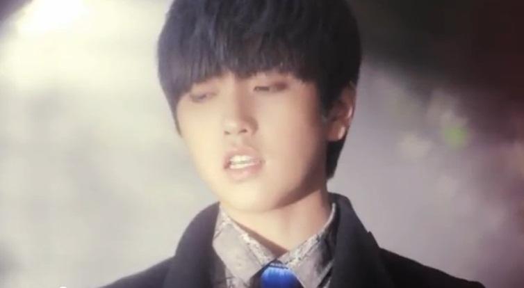 Cnu B1a4 Tried To Walk Cnu  B1a4 Tried To Walk Gongchan