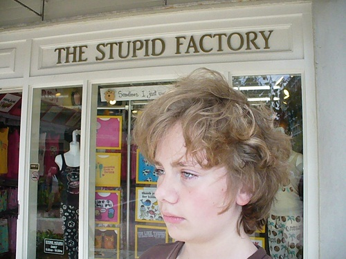 Stupid Factory Honolulu