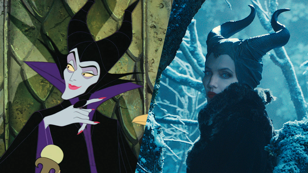 maleficent a hero v Maleficent by: kayla seale and kyla seale an epic hero's journey call to adventure as the king of a neighboring kingdom hears of a growing power, maleficent ,he fights her and her army near the moz when he looses, he orders for her to be killed.