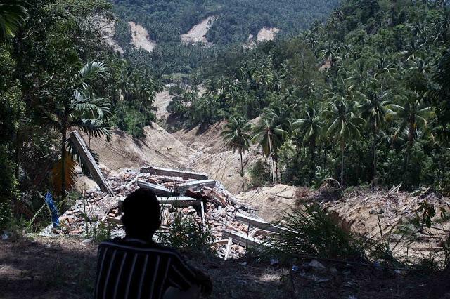 500 Kabupaten/Kota di Indonesia Rawan Bencana