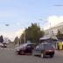 Video Kemalangan Pelik 'Kereta Hantu' Muncul Tiba-tiba