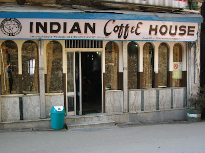 Indian Coffee House Shimla