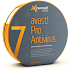 Avast Pro AntiVirus 7 Registerd + Serial key till 2038