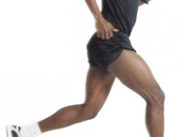 Los cambios de ritmo como aeróbicos