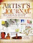 "As Seen In ""Artist's Journal Workshop"""