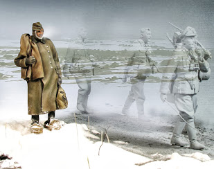 "Stalingrad Shadows"" 1/35"