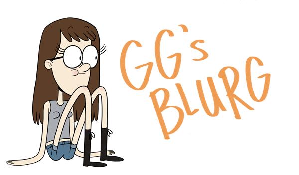 GG's Blurg