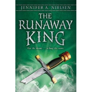 the runaway king The runaway king: book summary and reviews of the runaway king by jennifer a nielsen.