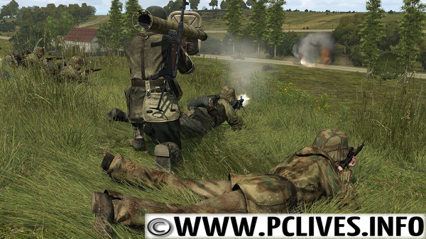 download full and free pc game Iron Front Liberation 1944 2012