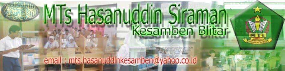 MTs Hasanuddin