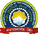 NIT National Institute of Technology Recruitment Notice Uttarakhand March-2014