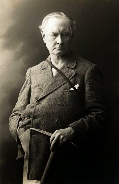 Edward WHYNPER