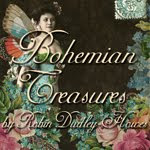 Bohemian Treasures by Robin Dudley-Howes
