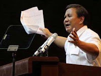 Kandidat Calon Presiden 2014