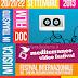 Mediterraneo Video Festival, Agropoli (SA), 20 – 22 Settembre 2013