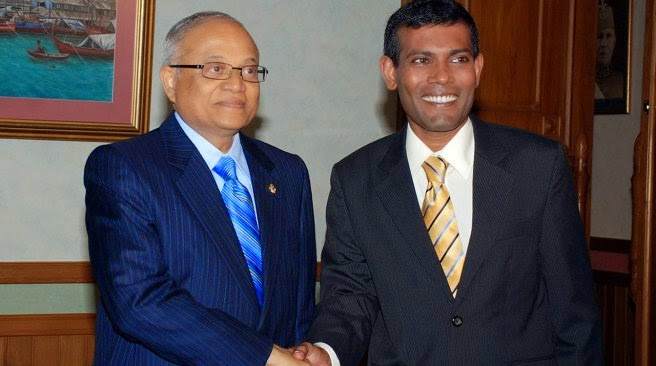 Maldives Holiday Political System