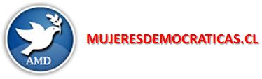 MUJERES DEMOCRATICAS.CL