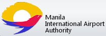 Manila International Airport Authority logo