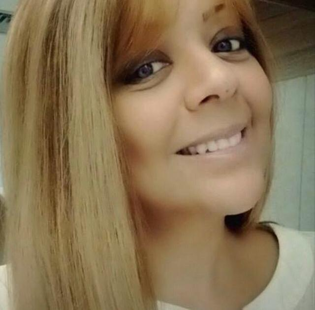 Cristiane Oliveira