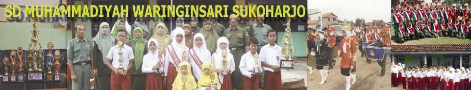 SD Muhammadiyah Waringinsari