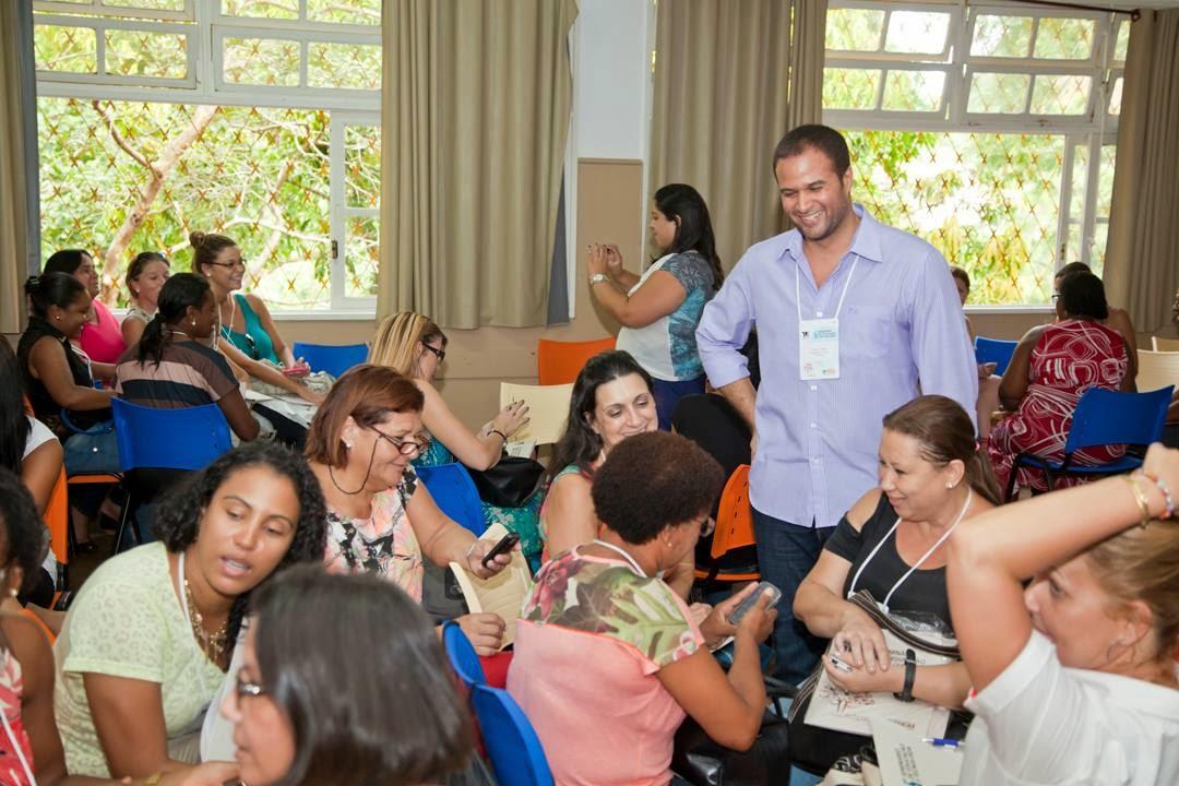 5 Seminário de Educação e Tecnologia. 13 de março, 2014. Piraí, RJ
