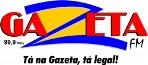 ouvir a Rádio Gazeta FM 99,9 ao vivo e online Cuiabá MT