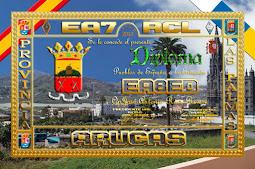 Diploma pueblos de España