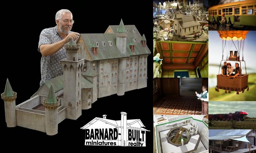 Barnardbuilt