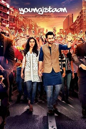 Youngistaan (2014) tainies online oipeirates