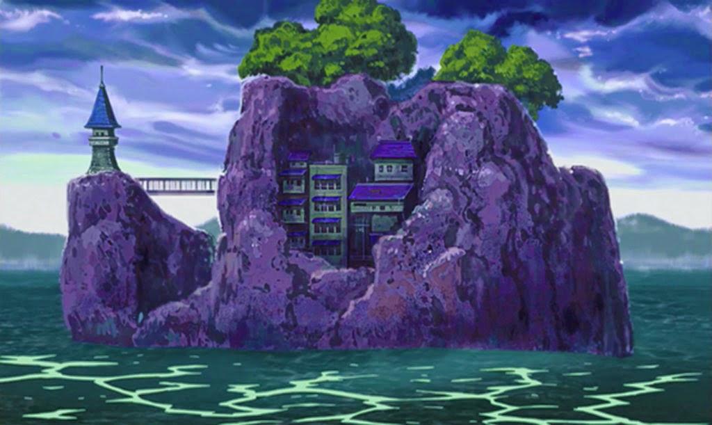 Boruto 24 manga kawaki otogakure for 5 principales villas ocultas naruto