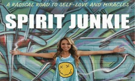 Do You Want Miracles? Be A Spirit Junkie!