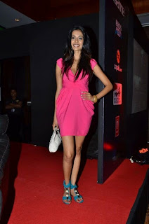 WWW..BLOGSPOT Bollywood Tollywood Indian Actress Sarah Jane Dias  at Game Film Event Picture Stills Gallery 0007