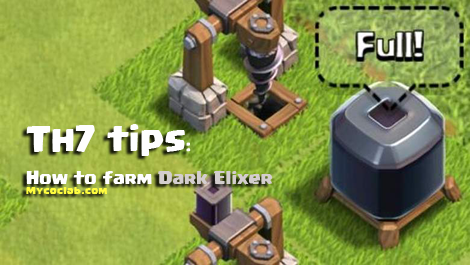 Farm darkelixer image