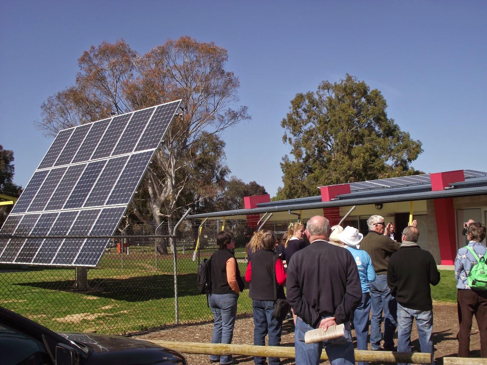 Wangaratta Sustainabililty Network Sustainable House Day