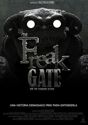 The Freak Gate