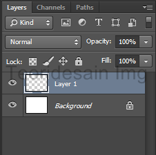 Pengertian Layer Adobe Photoshop