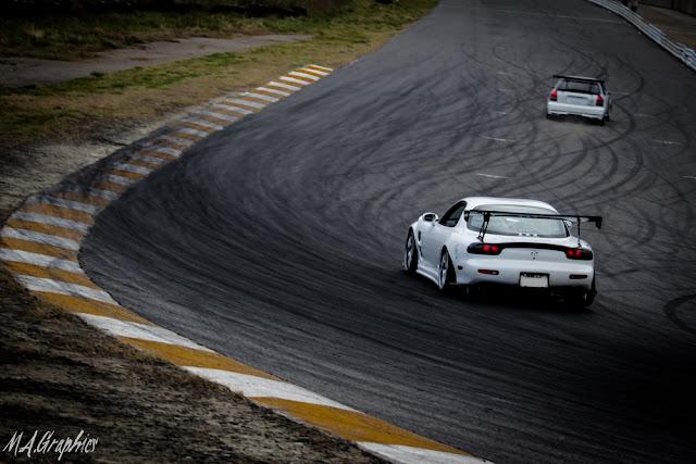 Honda Civic VI (EK) & Mazda RX-7 FD3S, Wankel, rotary, 1.3 twin turbo, popularne samochody do sportu, auta używane do wyścigów, tuning samochodów, sport, JDM, najlepsze japońskie auta
