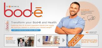 Vemma Weight Management Programme by Trainer of Extreme Makeover, Chris Powell