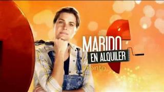 ... de ¨Marido en Alquiler¨ ¡Estrena muy pronto por Telemundo