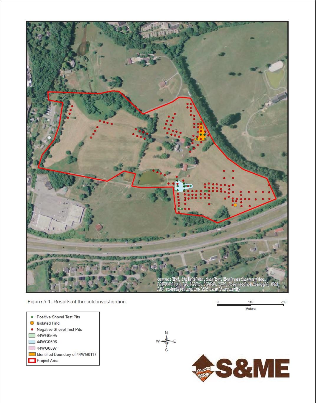 Abingdon Virginia Map.Town Of Abingdon Virginia Historic And Archaeological Resources