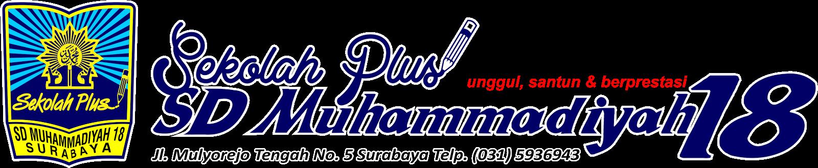 SD Muhammadiyah 18 Surabaya