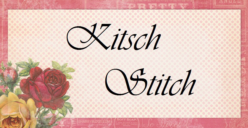 Kitsch Stitch