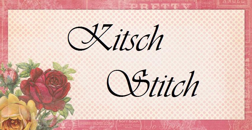 Kitsch Stitch