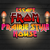 Escape From Prairire Style House