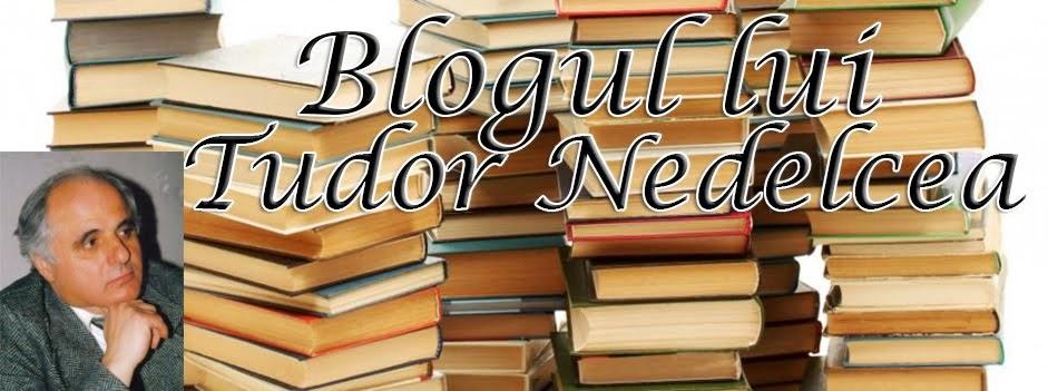 Blogul lui Tudor Nedelcea