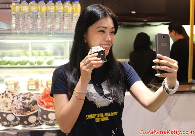 Alcatel Onetouch Flash Plus, Selfie Like A Pro, Alcatel, Flash Plus, Alcatel Smartphone, Selfie smartphone, selfie phone